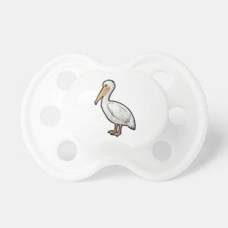 American Pelican Pacifier