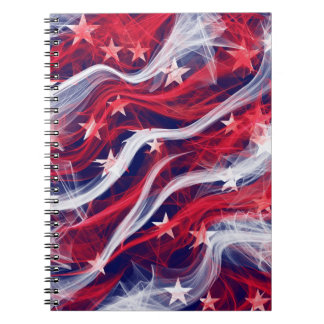 American Photo Notebook (80 Pages B&W)