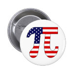 American Pi Buttons