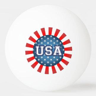 American Ping Pong Ball