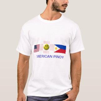 AMERICAN PINOY T-Shirt