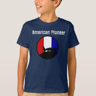 AMERICAN PIONEER TSHIRT