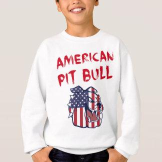 American Pit Bull Sweatshirt