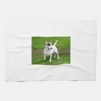 American Pit Bull Terrier Dog Kitchen Towel
