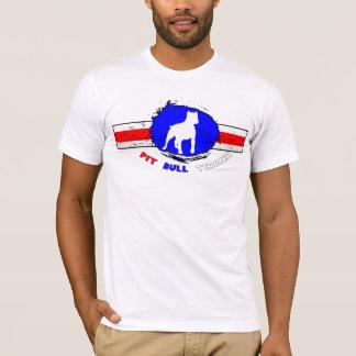 American Pit Bull Terrier Men's T-shirt