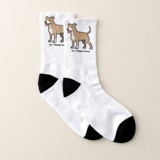 American Pitbull Terrier 1