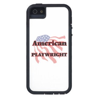 American Playwright iPhone 5 Cases