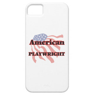 American Playwright iPhone 5 Covers