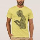 American Prayer T-Shirt (lemon)