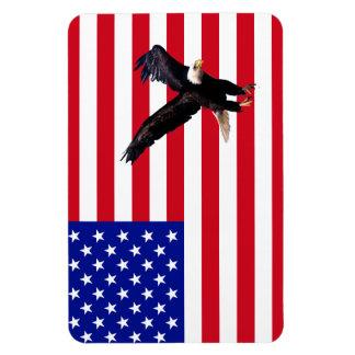 American Premium Flexi Magnet