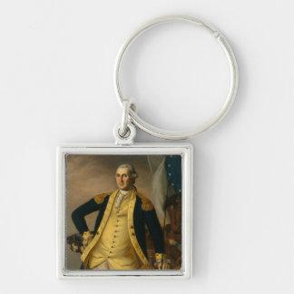 American President: George Washington Keychain