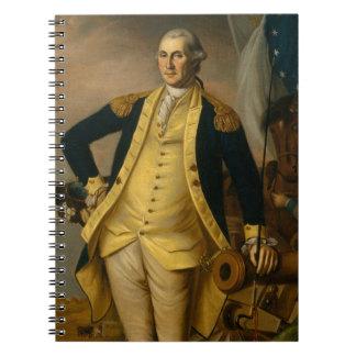 American President: George Washington Notebooks