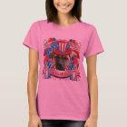 American Pride Bull Mastiff T-Shirt