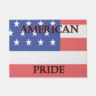 American Pride Doormat