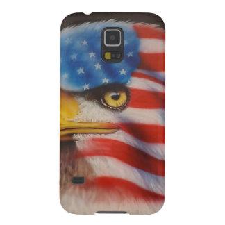 American Pride Galaxy S5 Cover