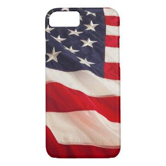 American Pride iPhone 7 Case