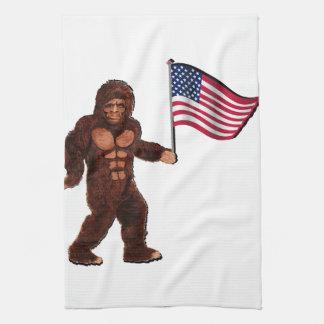 American Pride Kitchen Towel