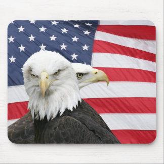 American pride mousepad