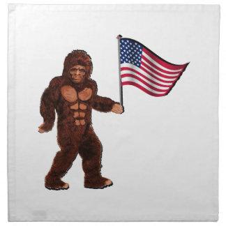 American Pride Napkin