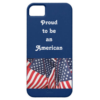 American Pride Patriotic Phone Case