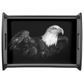 AMERICAN PRIDE SERVING TRAY