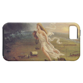 American Progress iPhone 5 Cover