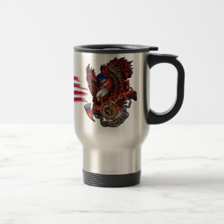 american proud travel mug