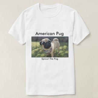 American Pug T-Shirt