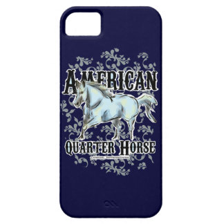 American Quarter Horse iPhone 5 Case