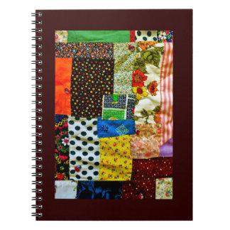 American Quilt Design Notebook
