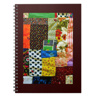 American Quilt Notebooks