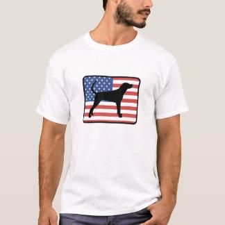 American Redbone Coonhound T-Shirt