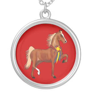 American Saddlebred Champion Necklace