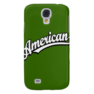 American script logo White and Black HTC Vivid / Raider 4G Cover