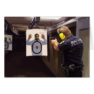 American Shootings Card
