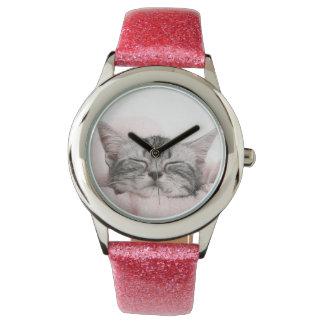 American Shorthair Cat Wrist Watch
