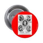 American Social-democratic-party-1900 Pin