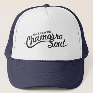 American Soil, Chamorro Soul Trucker Hat