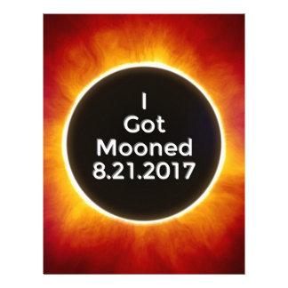 American Solar Eclipse Got Mooned August 21 2017.j Letterhead