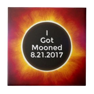 American Solar Eclipse Got Mooned August 21 2017.j Tile