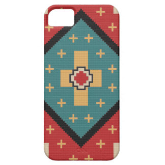 American Southwest Indian Pattern iPhone 5 Cover
