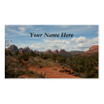 American Southwest Landscape Pack Of Standard Business Cards