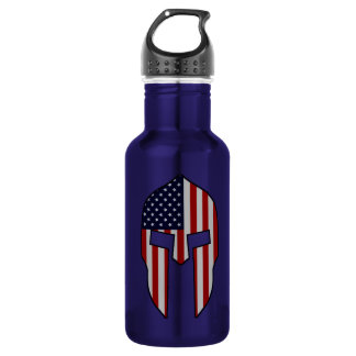 American Spartan 532 Ml Water Bottle
