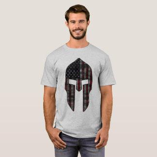 American Spartan T-Shirt