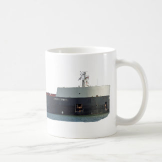 American Spirit mug