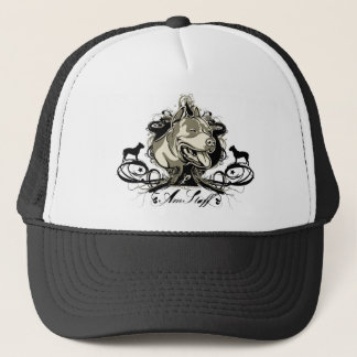 American Staffordshire Terrier Hat