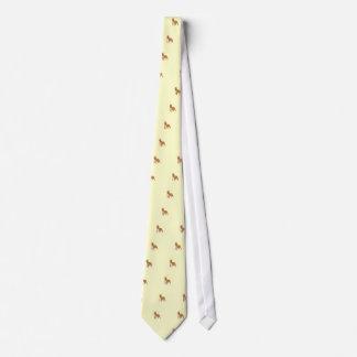 American Staffordshire Terrier Necktie