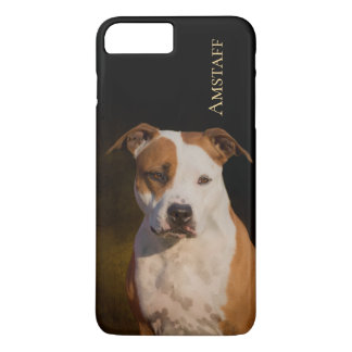American Staffordshire Terrier Phone Case