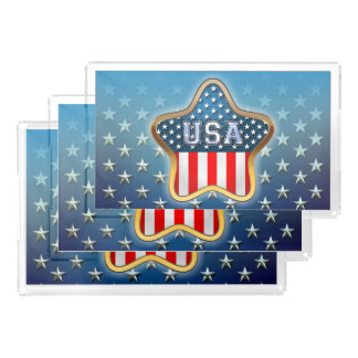 American Star Serving Tray