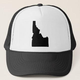 American State of Idaho Trucker Hat